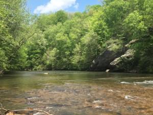 KR - Dan River