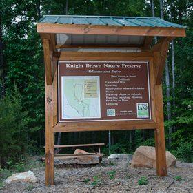 Parks, Trails, Preserves