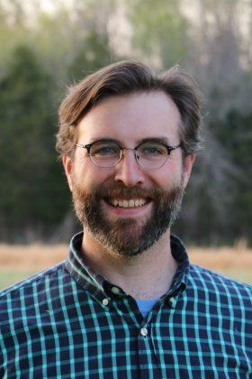 Josh Horton-Campbell – Land Protection Associate