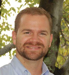 Kevin Redding - Executive Director