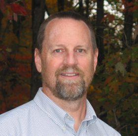 Ken Bridle - Stewardship Director