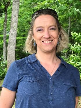 Angie Wilson-Capital Campaign Coordinator