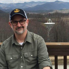 Greg Keener - Development Director